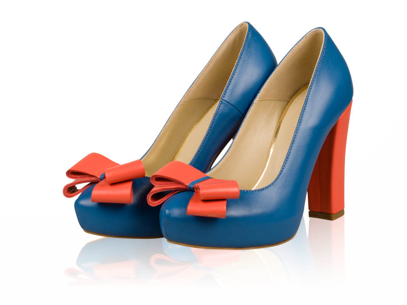 Pantofi dama Cromatic