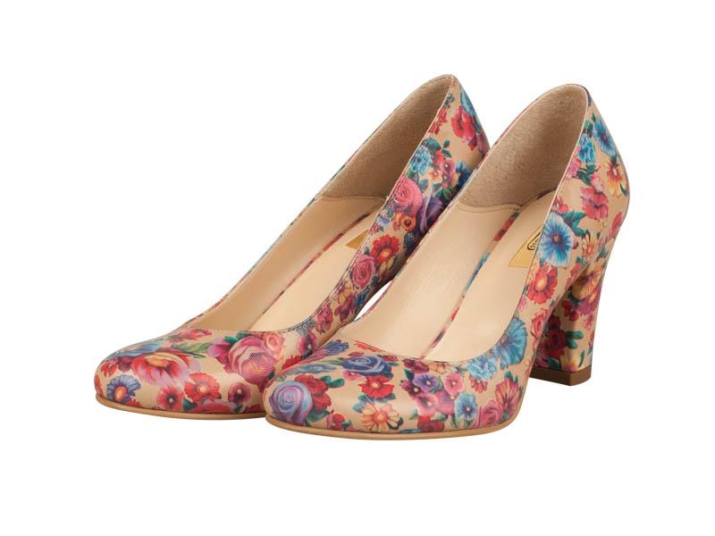 Pantofi dama Daisy
