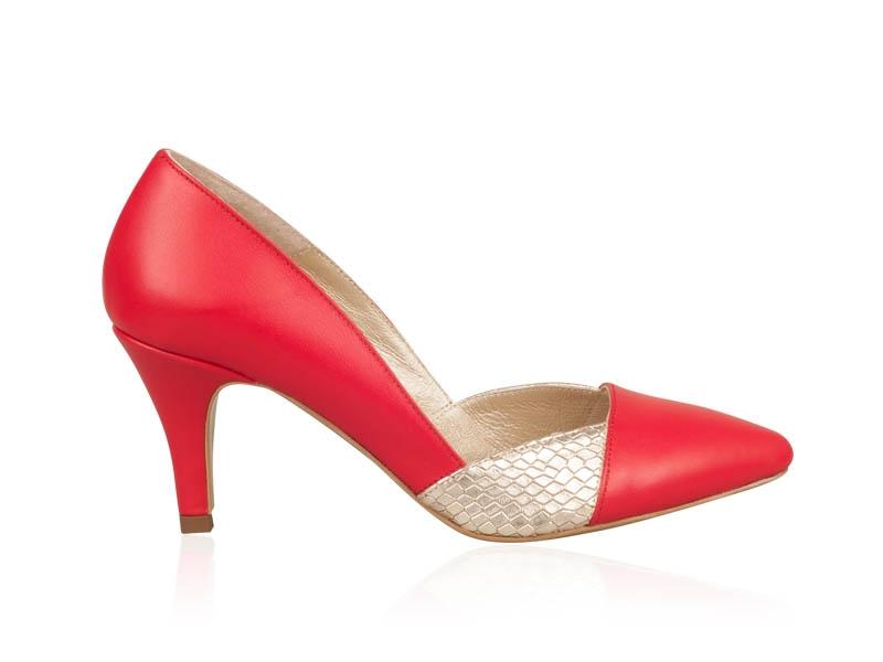 Pantofi dama Expect