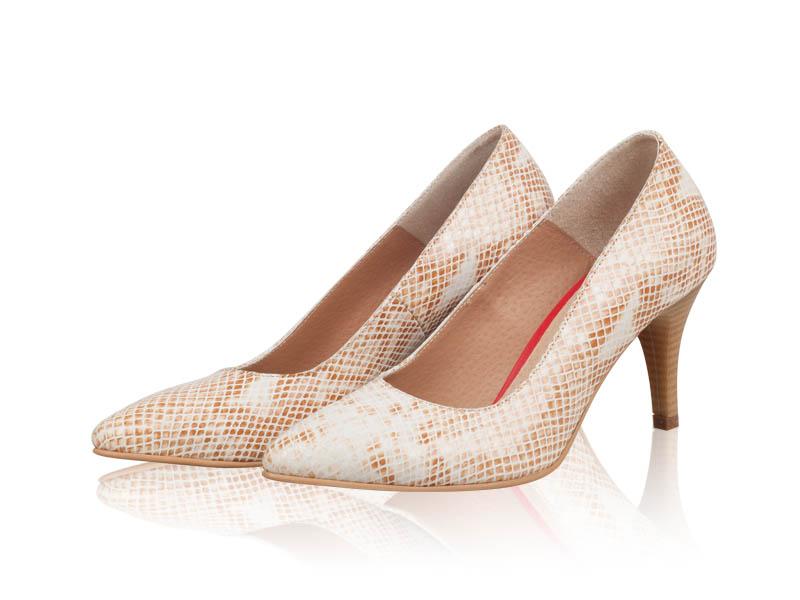 Pantofi dama Fermin