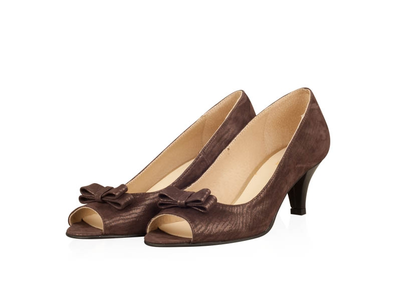 Pantofi dama Georgi