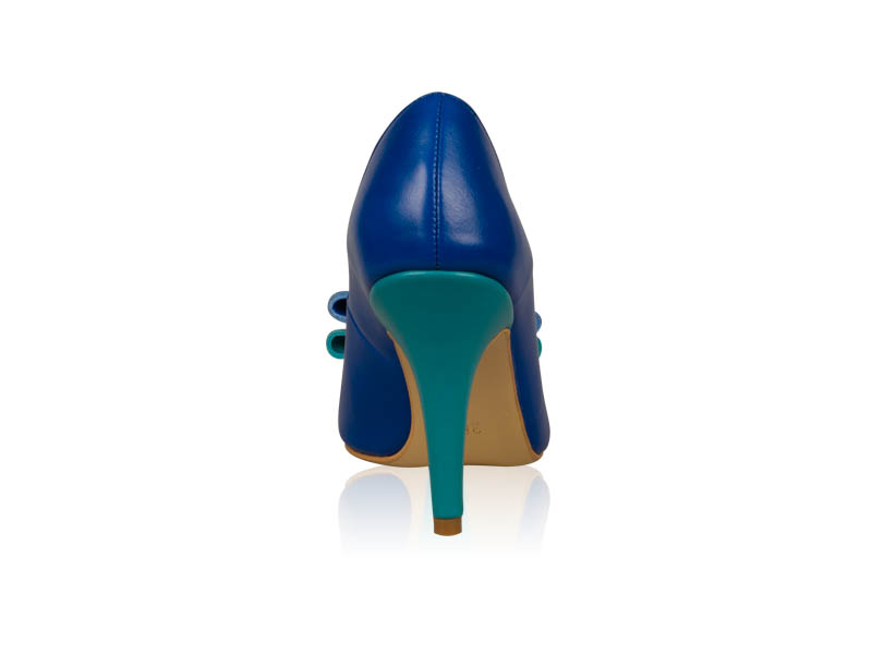 Pantofi dama Heavenly