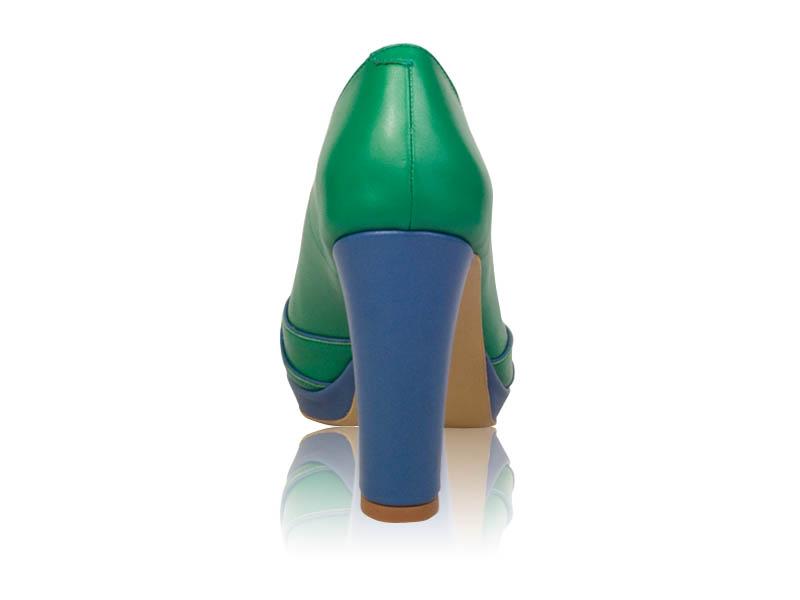 Pantofi dama Lapis