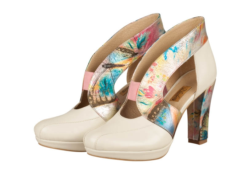 Pantofi dama Lorene