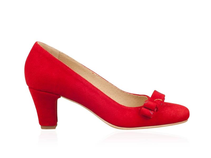 Pantofi dama Lostic