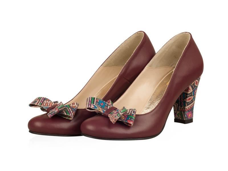 Pantofi dama Maxine