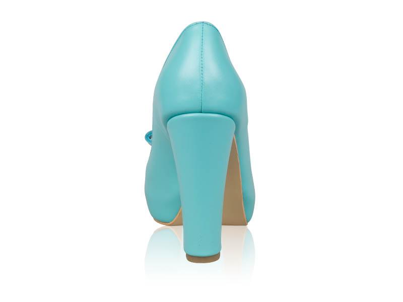Pantofi dama Minth