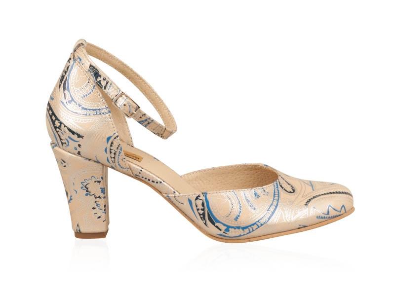 Pantofi dama Nuble
