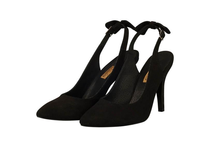 Pantofi dama Oreo