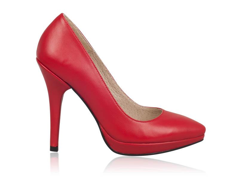 Pantofi dama- P01N Holster