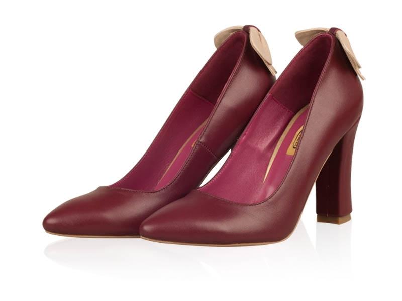 Pantofi dama- P01N Nevis