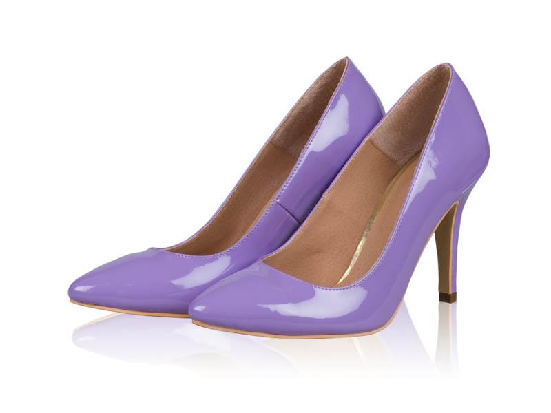 Pantofi dama- P01N Spring Lily