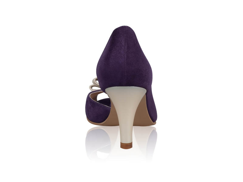 Pantofi dama- P06 Freesia