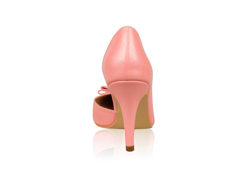 Pantofi dama- P08N Just Pink