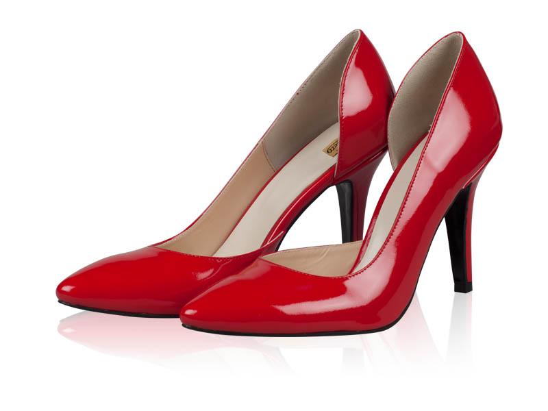Pantofi dama- P08N Seville