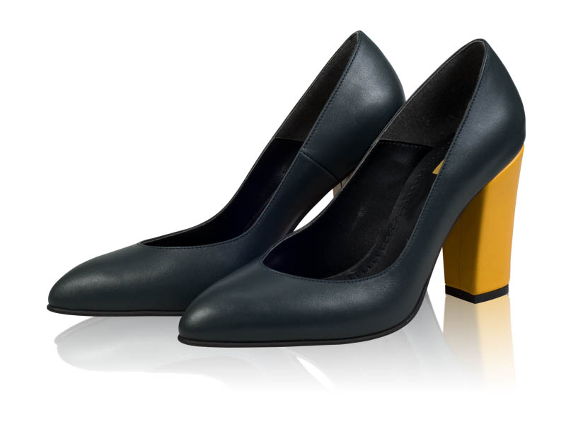 Pantofi dama- P11N Blo