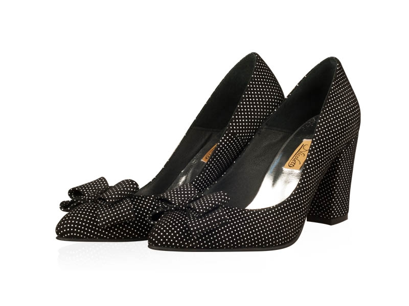 Pantofi dama-P11N Buliny