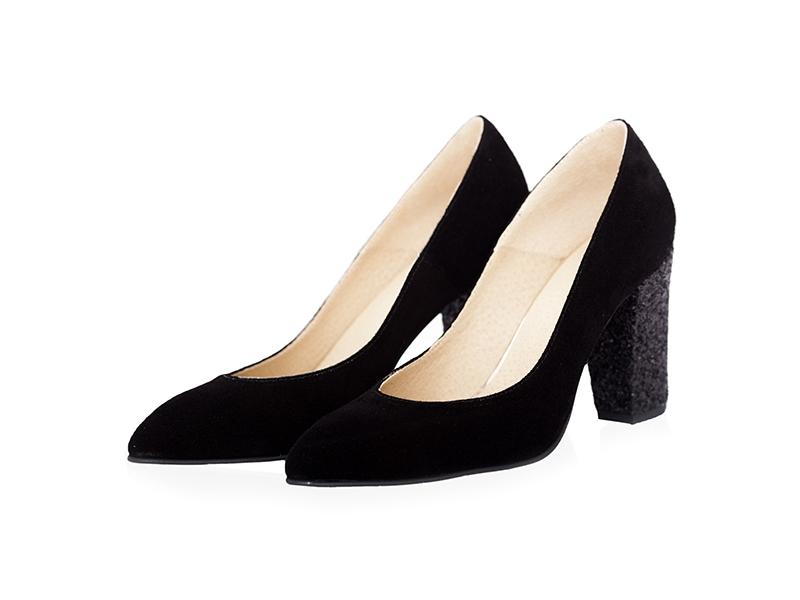 Pantofi dama- P11N Ducesa