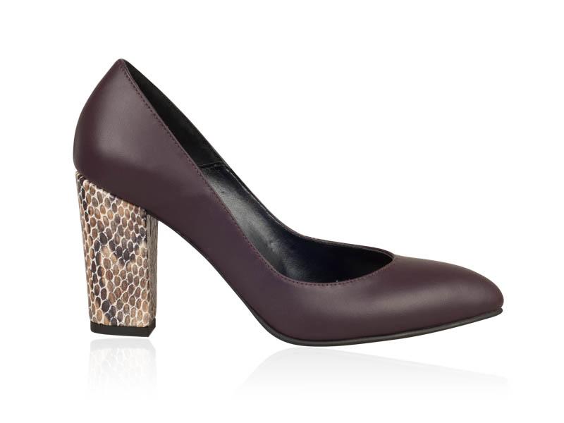 Pantofi dama-P11N Rezil