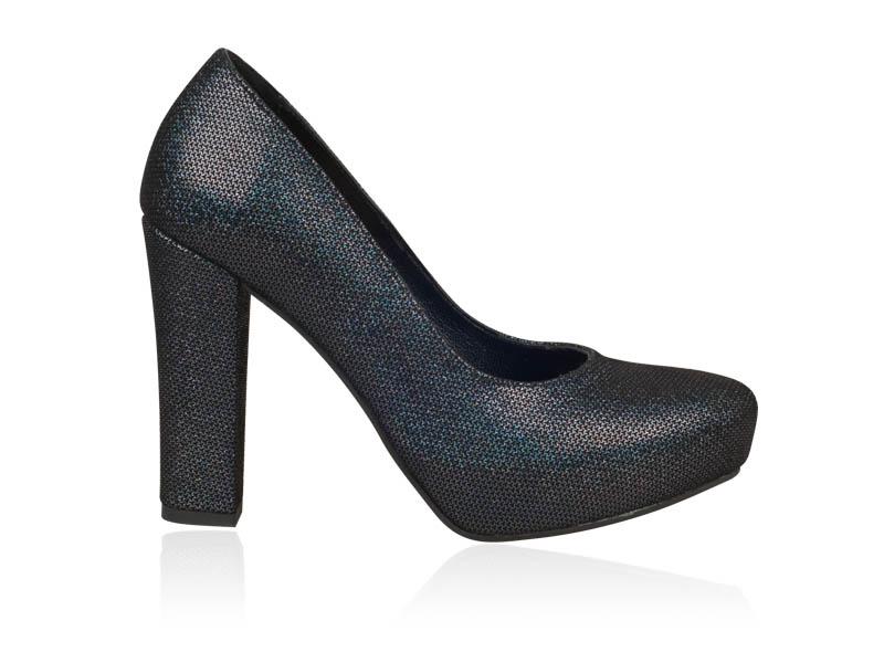 Pantofi dama- P154N Levon