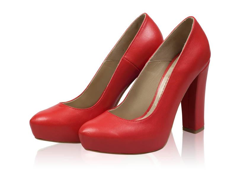 Pantofi dama-P154N Sign