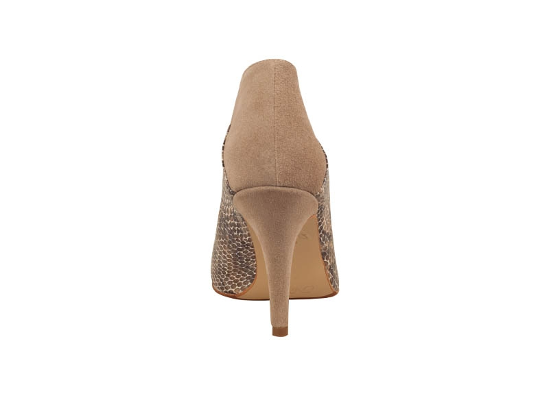 Pantofi dama-P158N Seripe