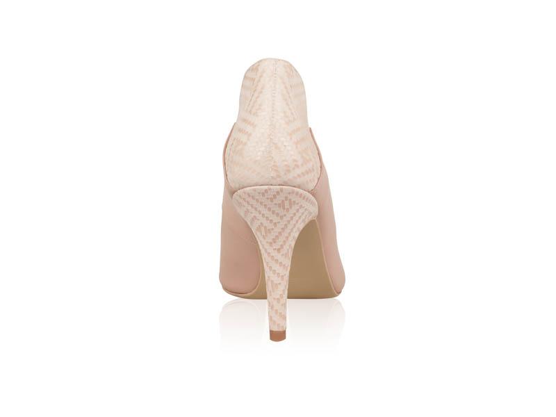 Pantofi dama-P158N Zenay