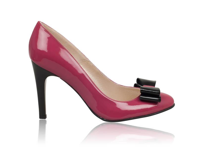 Pantofi dama- P160N Purple