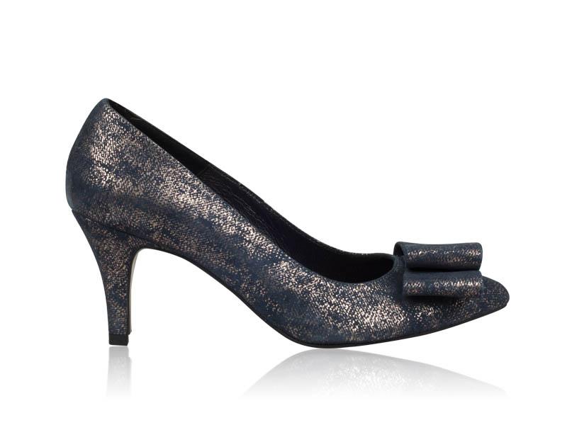 Pantofi dama-P161N Ink