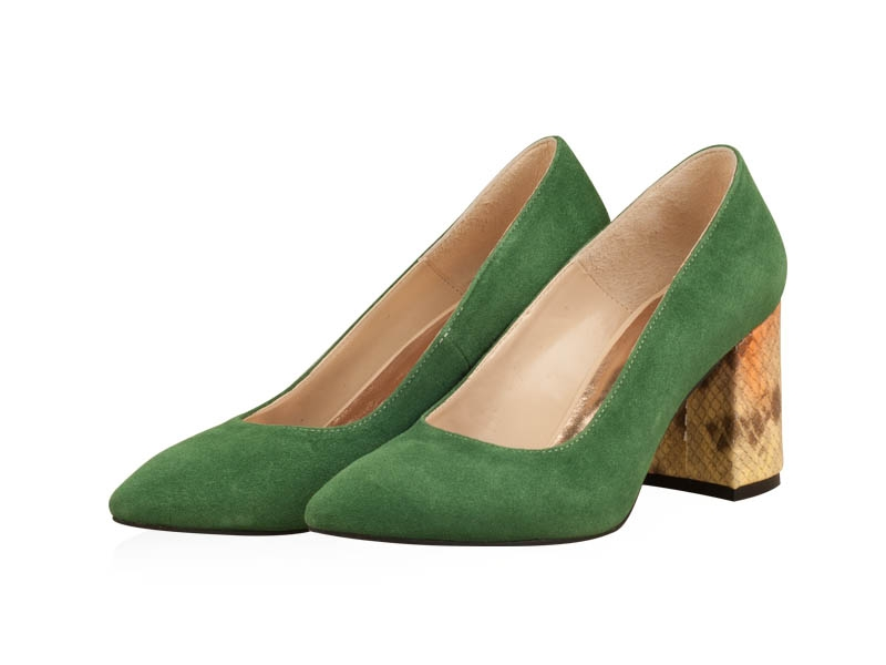 Pantofi dama-P161N Viviene