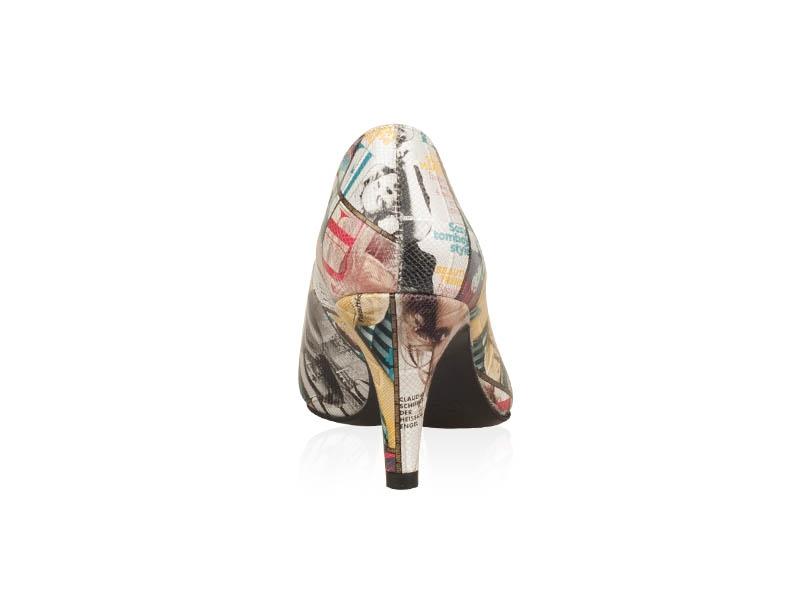 Pantofi dama-P161N Vogue Style