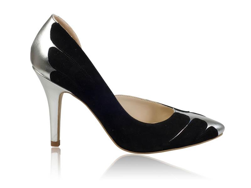 Pantofi dama- P17N Night