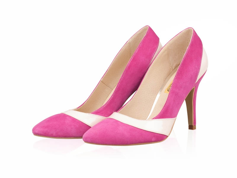Pantofi dama- p181n Playa