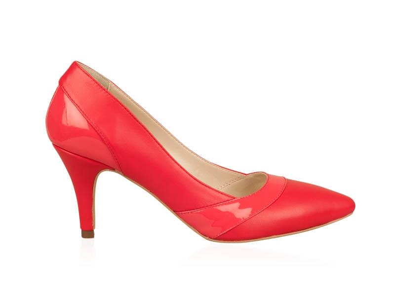 Pantofi dama-P181N Rogna