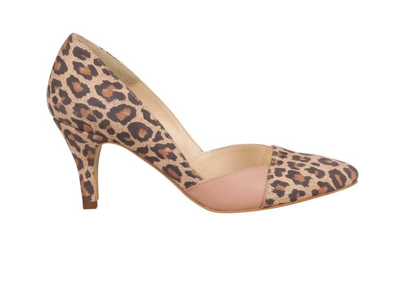 Pantofi dama-P184N Misy