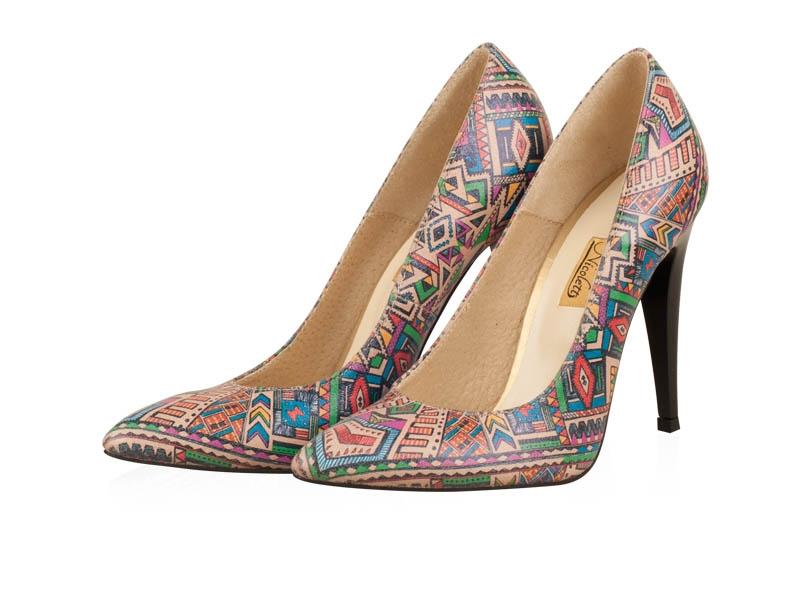 Pantofi dama -P192N Miss