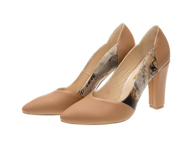 Pantofi dama- P197N Olivia