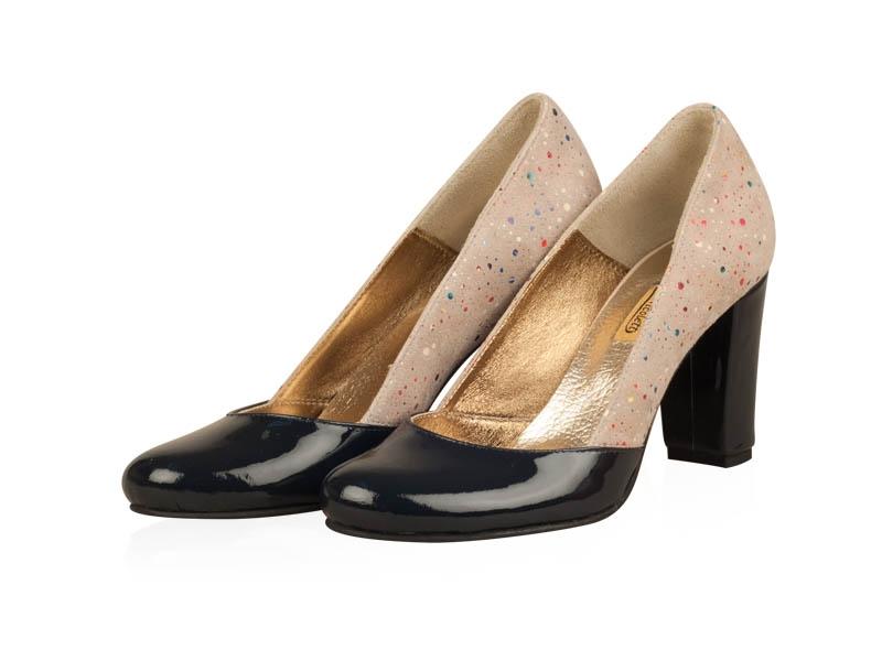 Pantofi dama-P23N Lacbuli