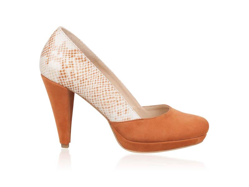 Pantofi dama- P23N Loret