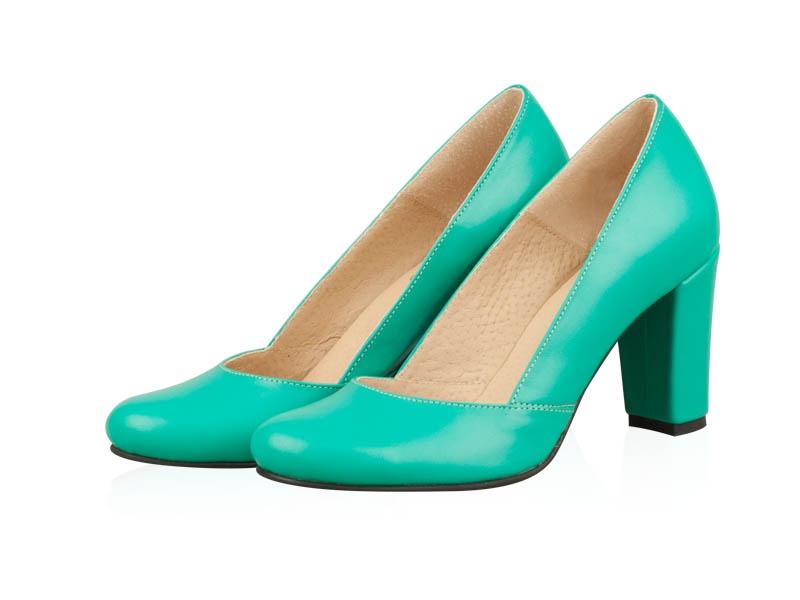 Pantofi dama-P23N Navy