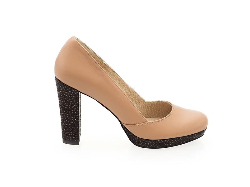 Pantofi dama -P23N Sofee