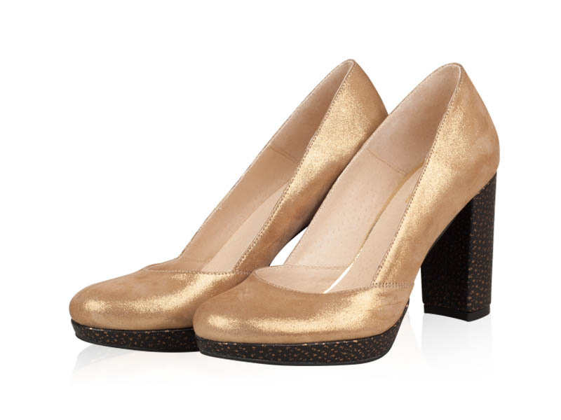 Pantofi dama-P23N Sparkle