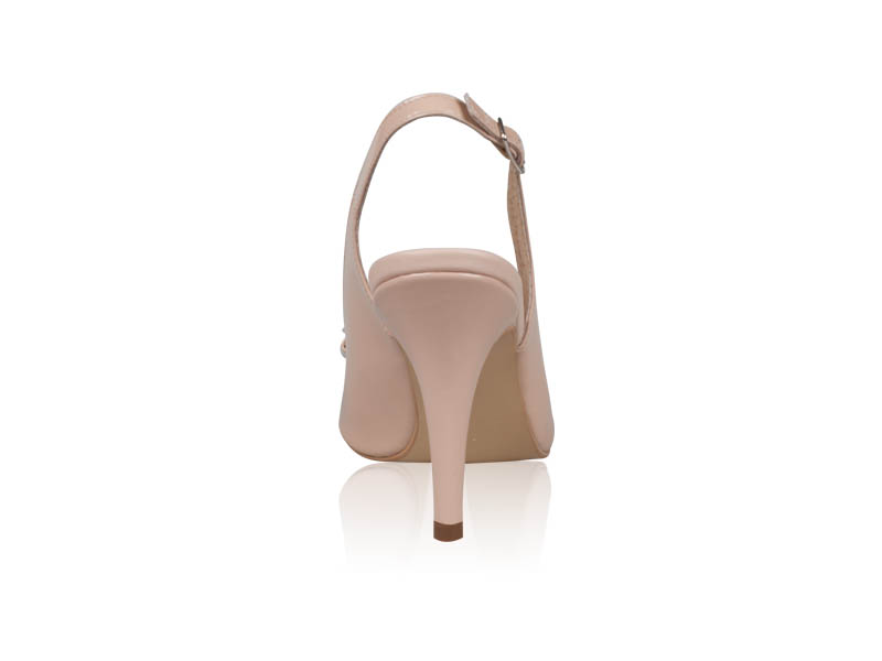 Pantofi dama- P26N Delice
