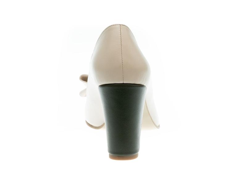 Pantofi dama-P27N Halo