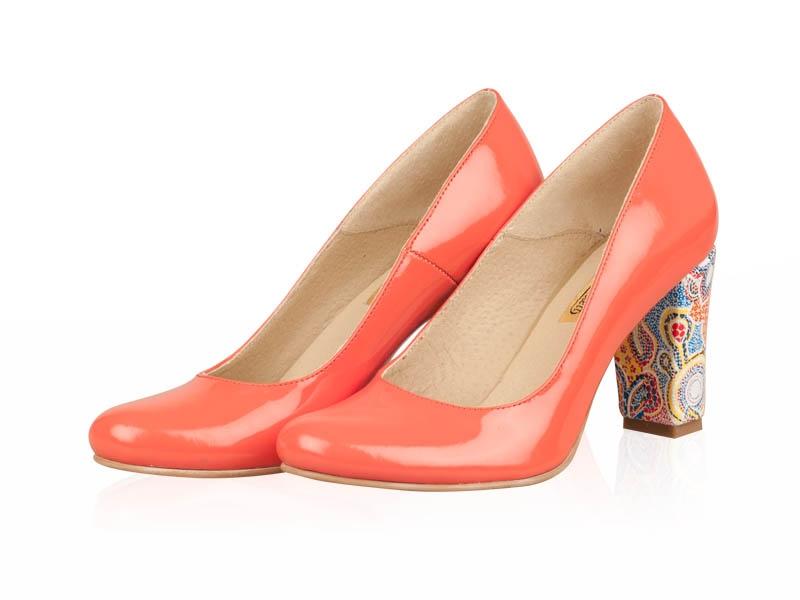 Pantofi dama-P27N Jaqline