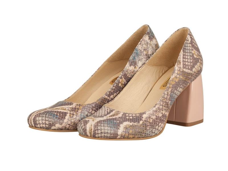 Pantofi dama-P27N Serafy