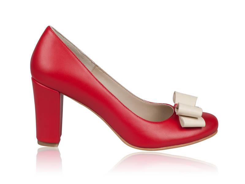 Pantofi dama- P27N Tulip