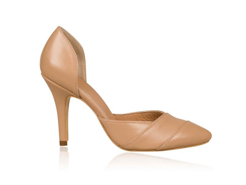 Pantofi dama- P29N Discret Mood