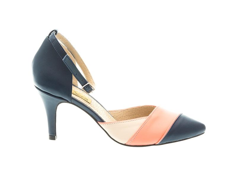 Pantofi dama - P29N Naty