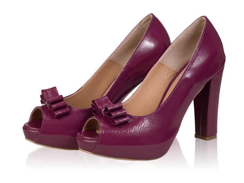 Pantofi dama -P67F True